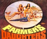 Farmer's Daughters – porno film z roku 1976