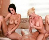 Dylan Ryder Sophie Dee best of funky monkey