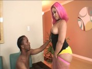 Bootilicious Redbone Pinky Deep Dicked BBC Style